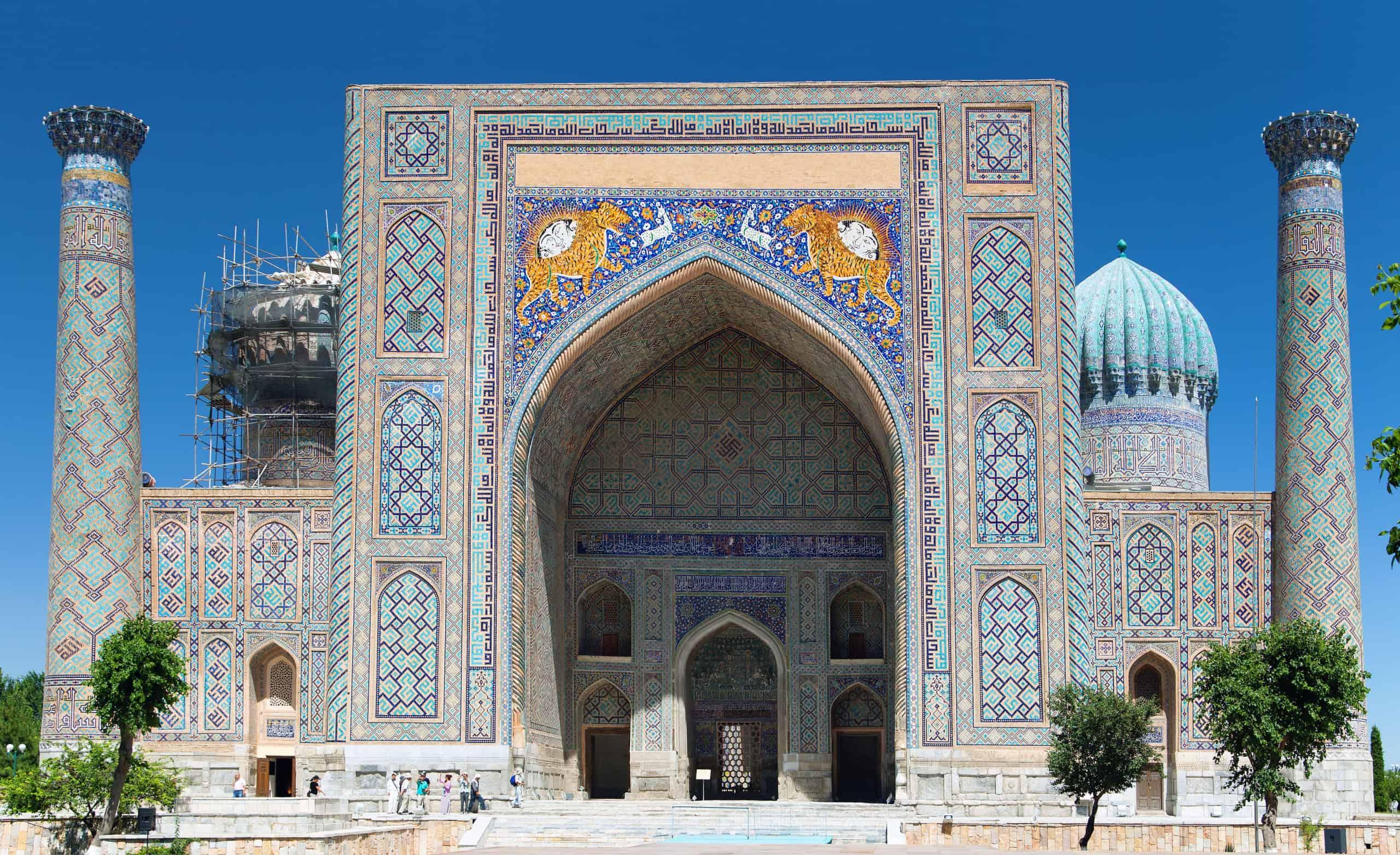 Ten interesting facts about Uzbekistan