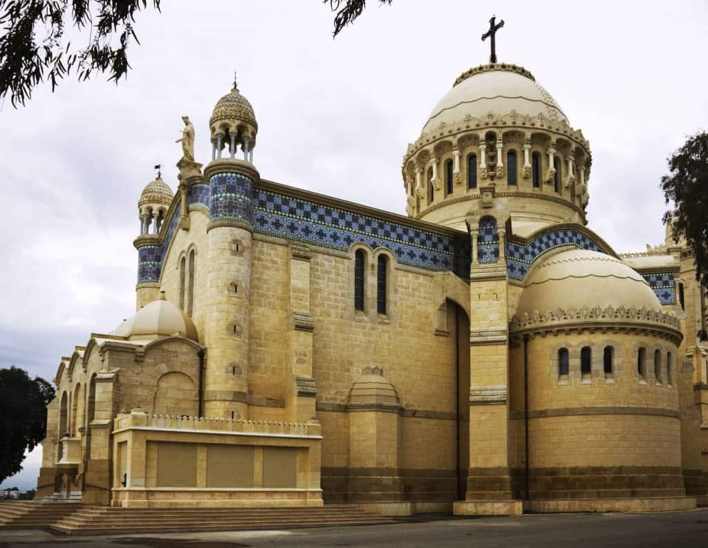 Visit religious sites