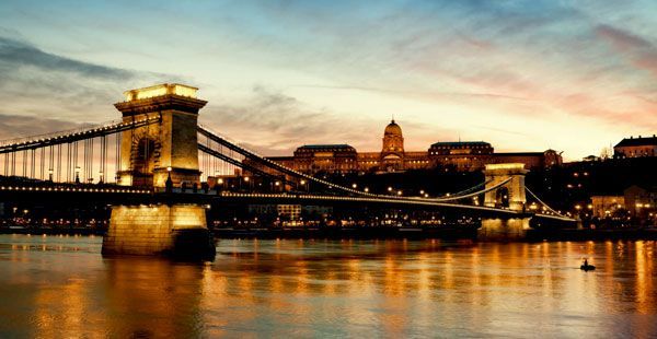 Where to go in Hungary