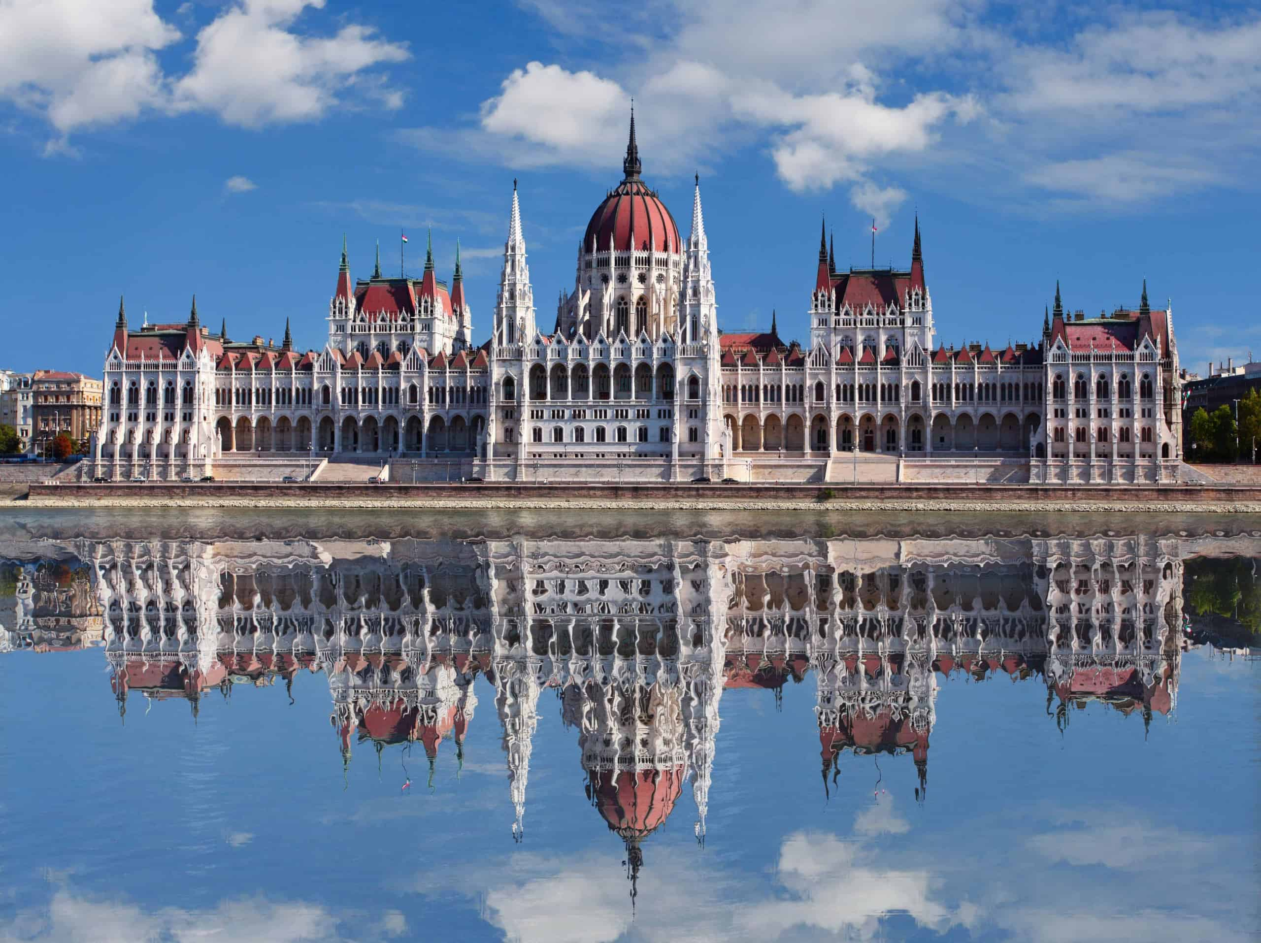 Ten interesting facts about Hungary