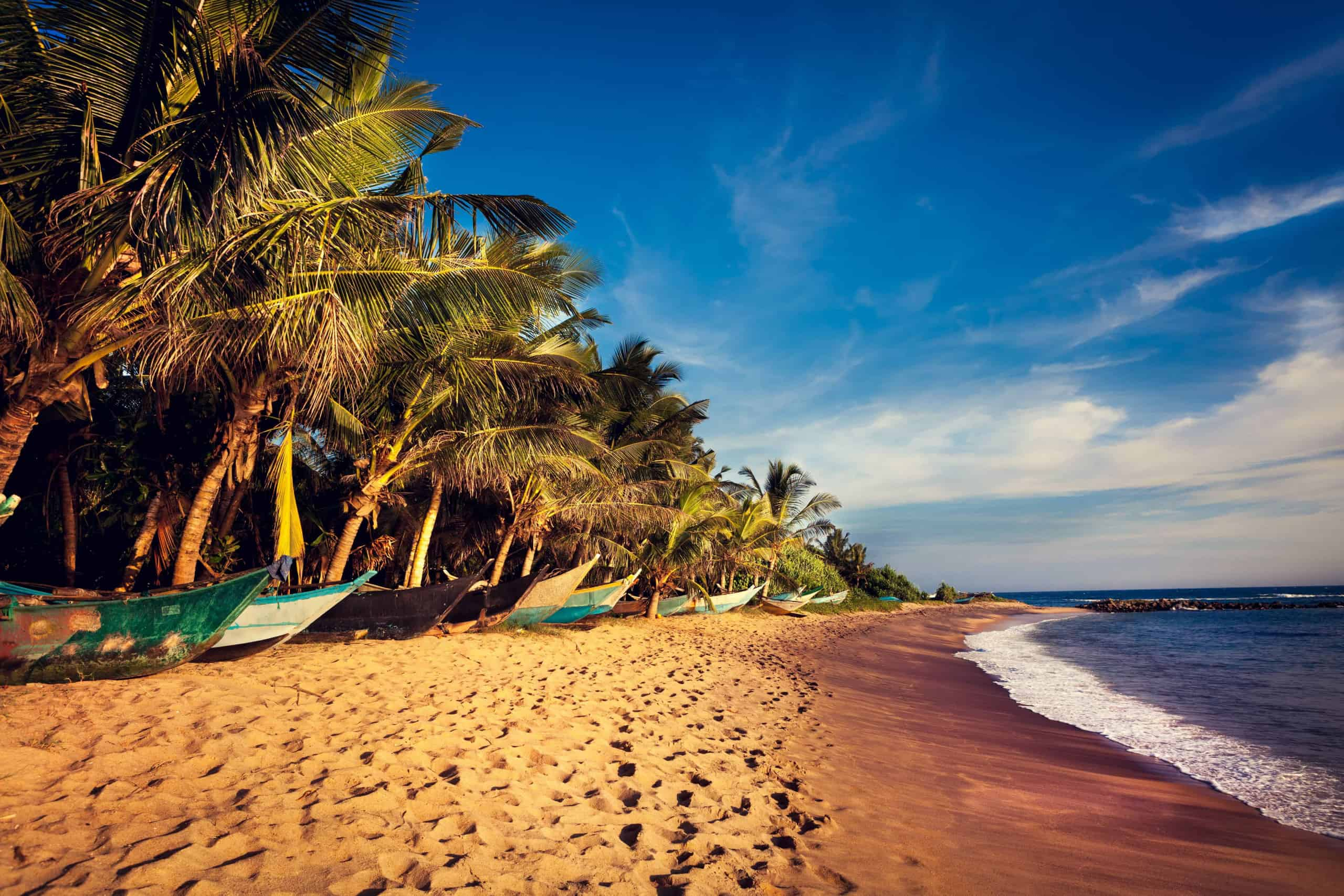 Sri Lanka - Weather, Landmarks, Old Towns, History | Tourism