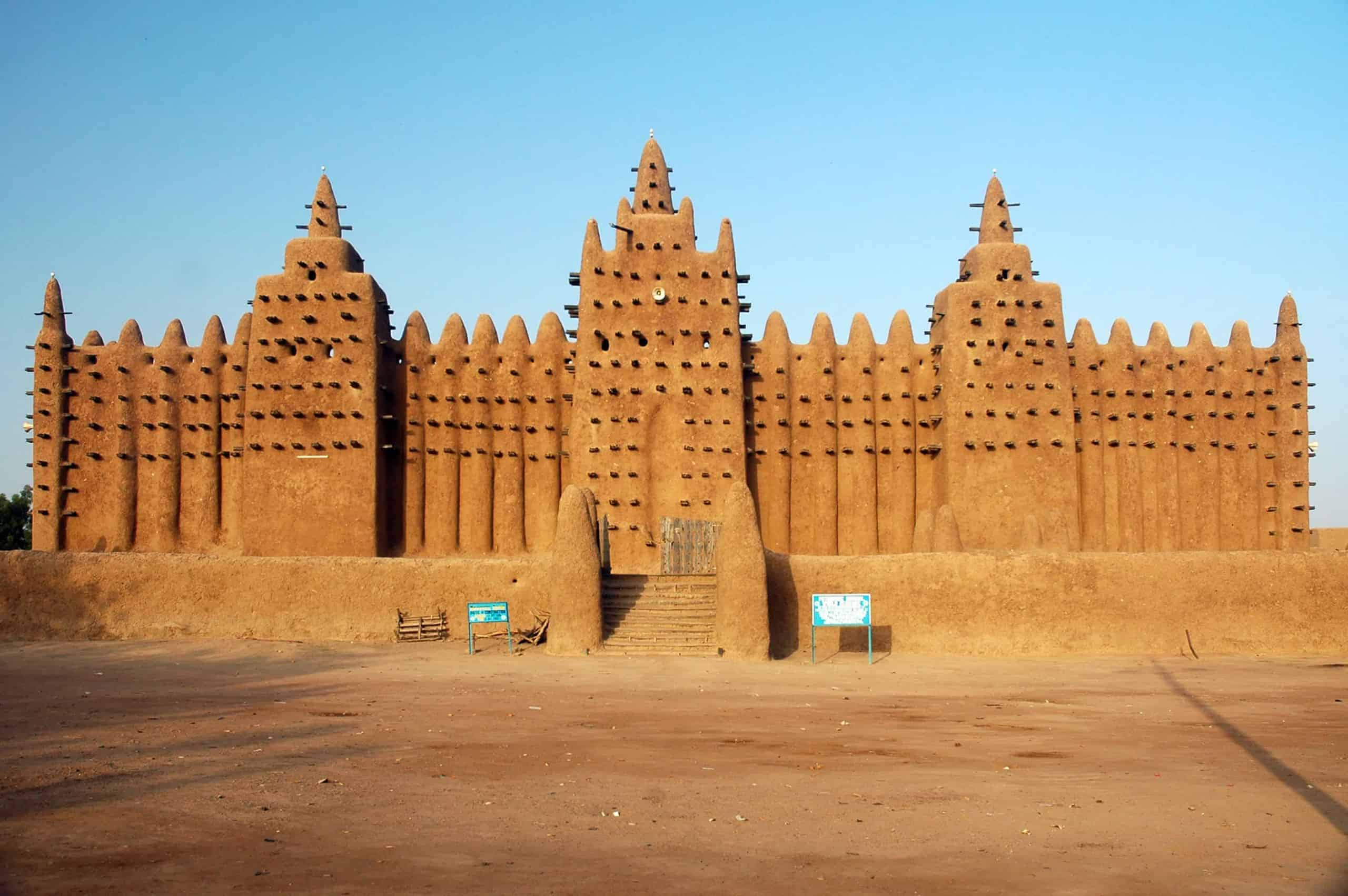 Ten interesting facts about Mali
