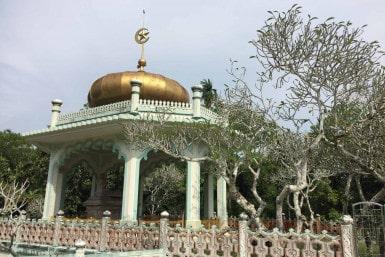 Sultan Bolkiah Mausoleum