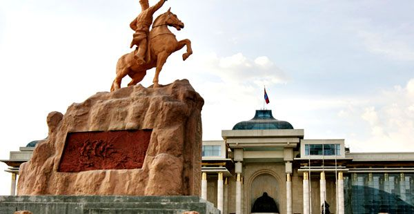 Where to go in Mongolia