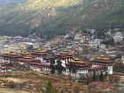 When to go to Bhutan