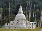 Where to go in Bhutan