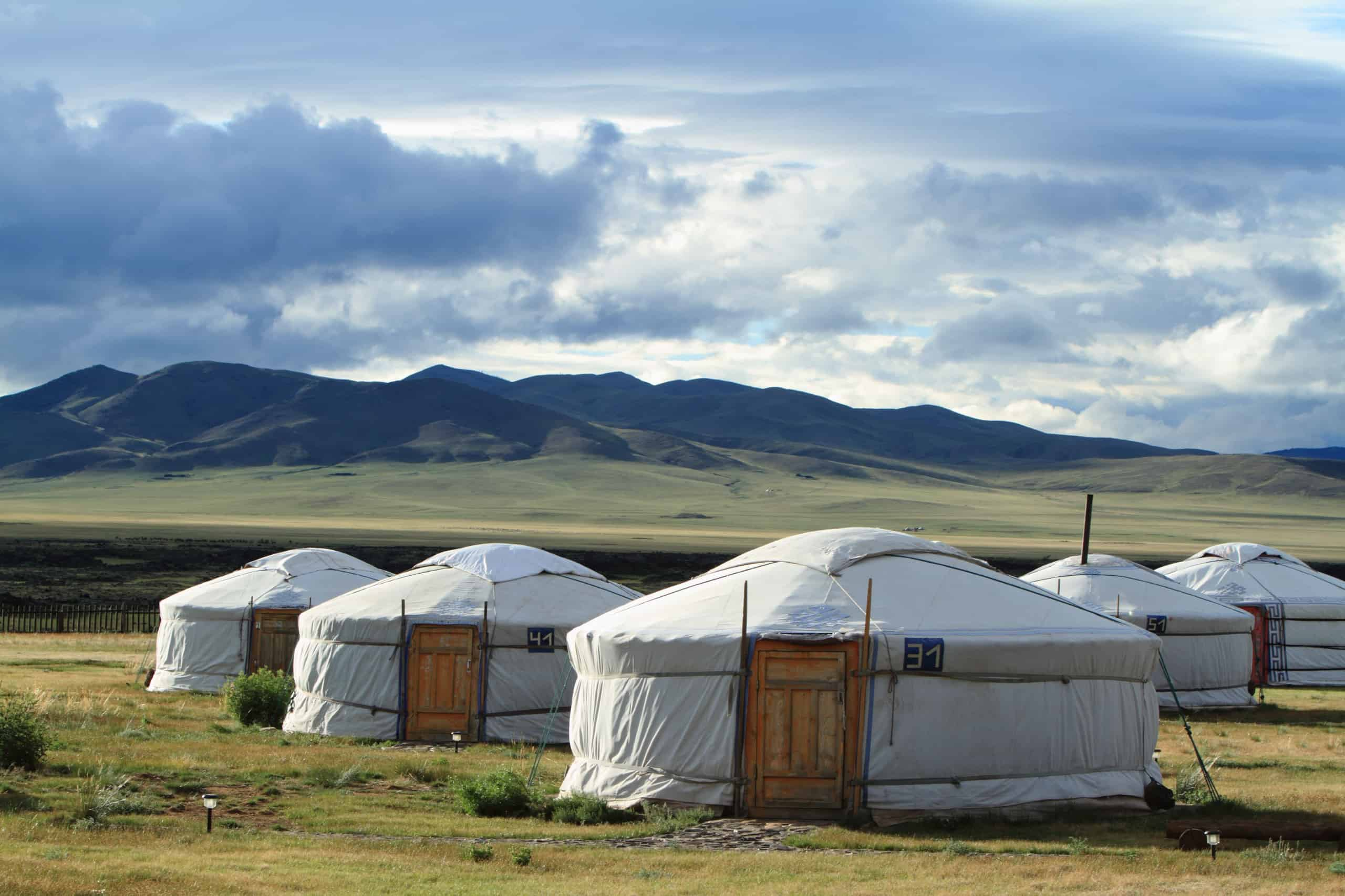 Ten interesting facts about Mongolia