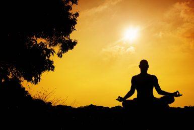 Go on a meditation tour