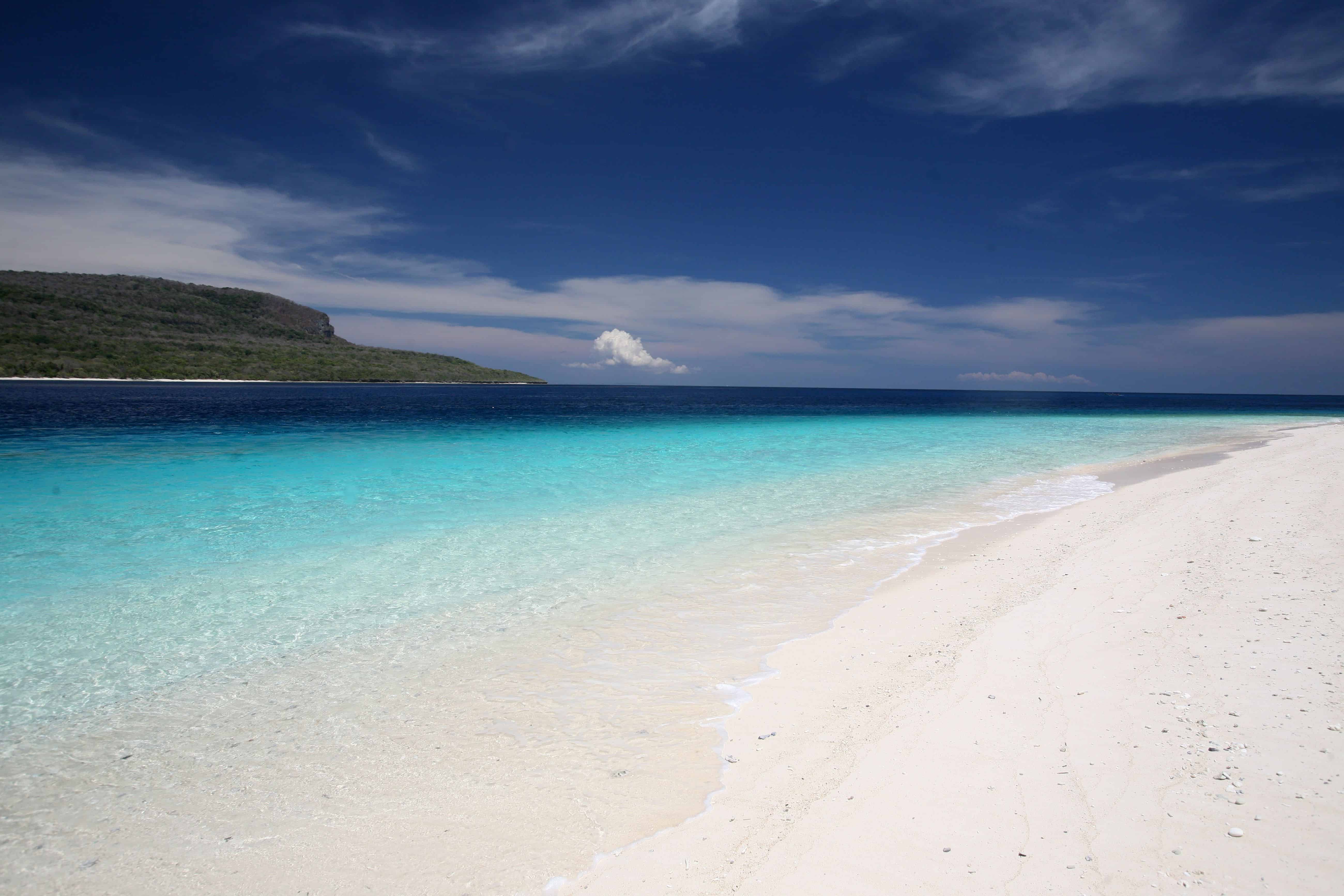 Where to go in East Timor