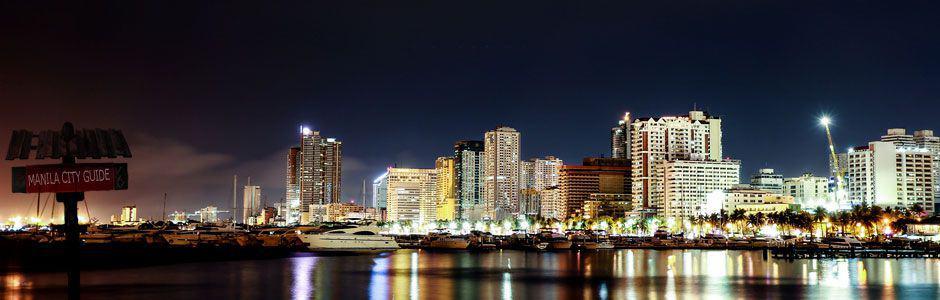 City Guide to Manila