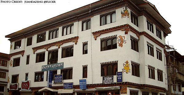 Where to Eat in Thimphu