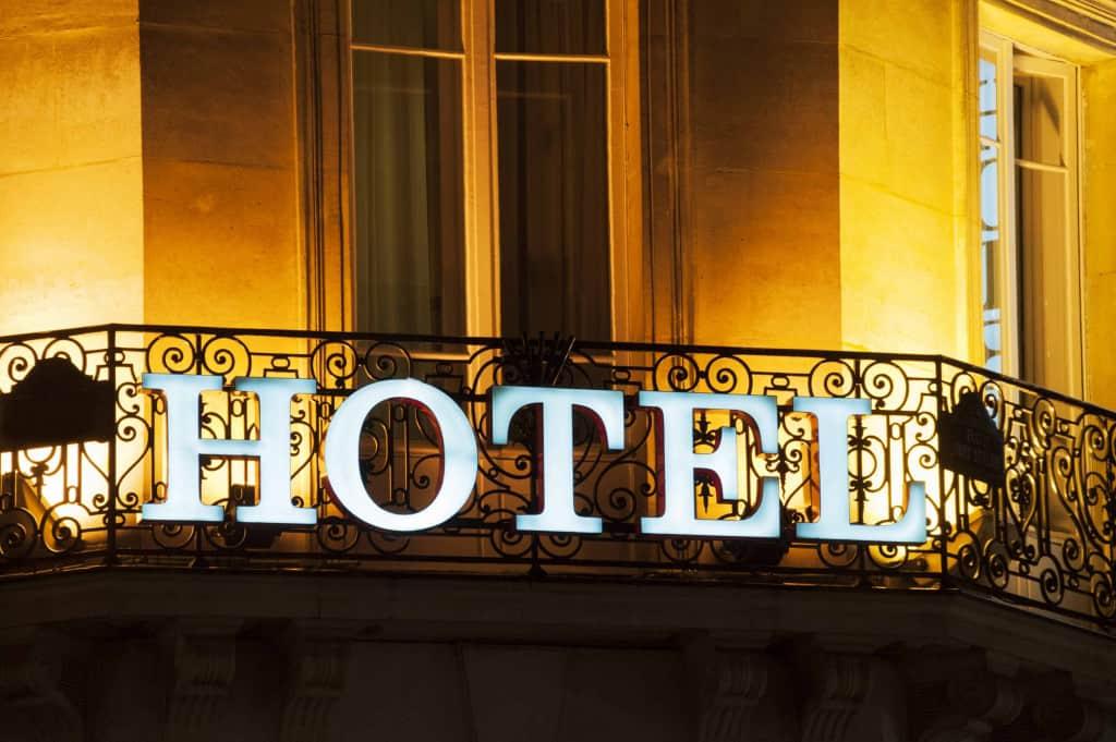Hotel-Ghasel