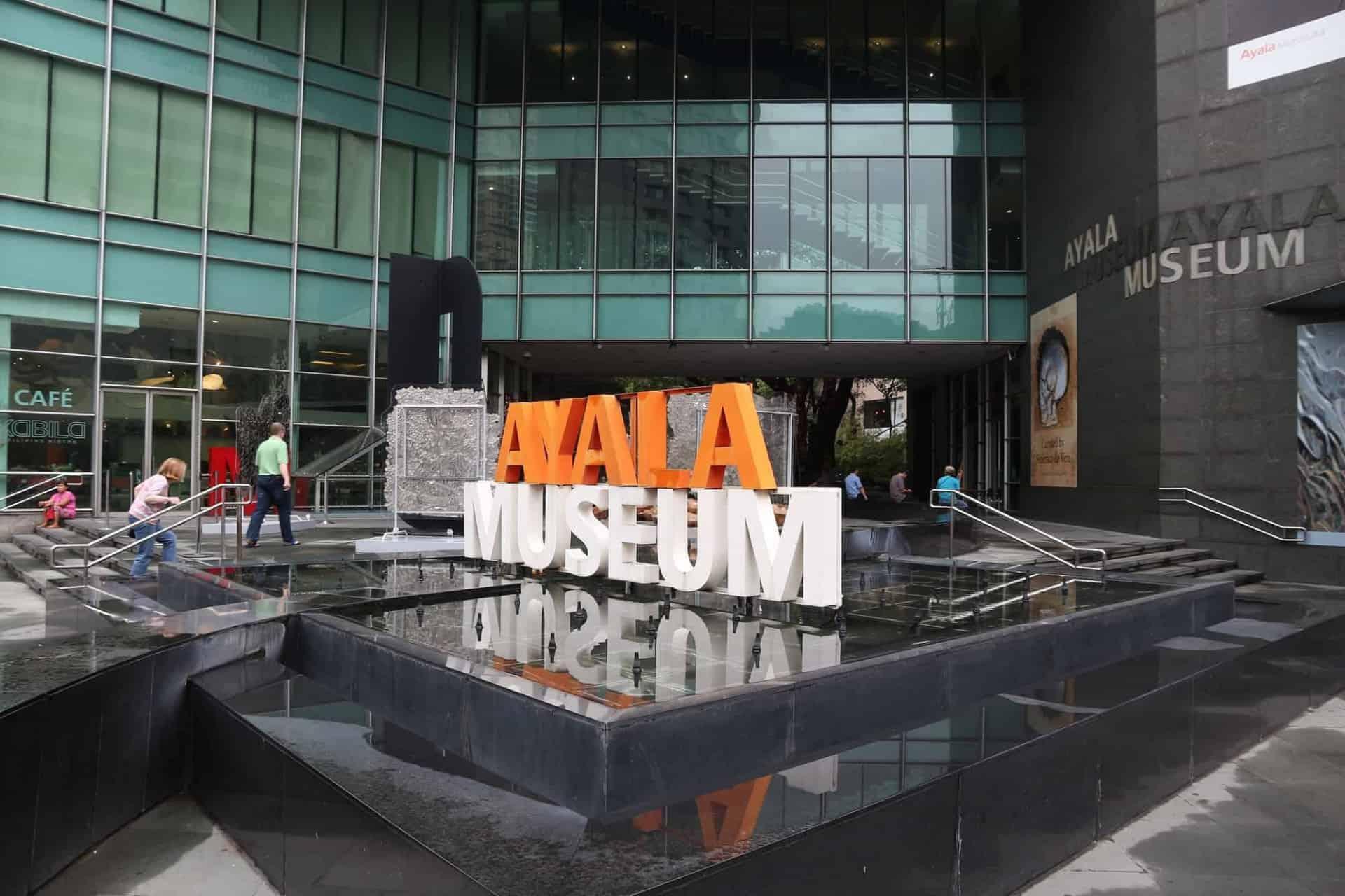 Ayala-Museum