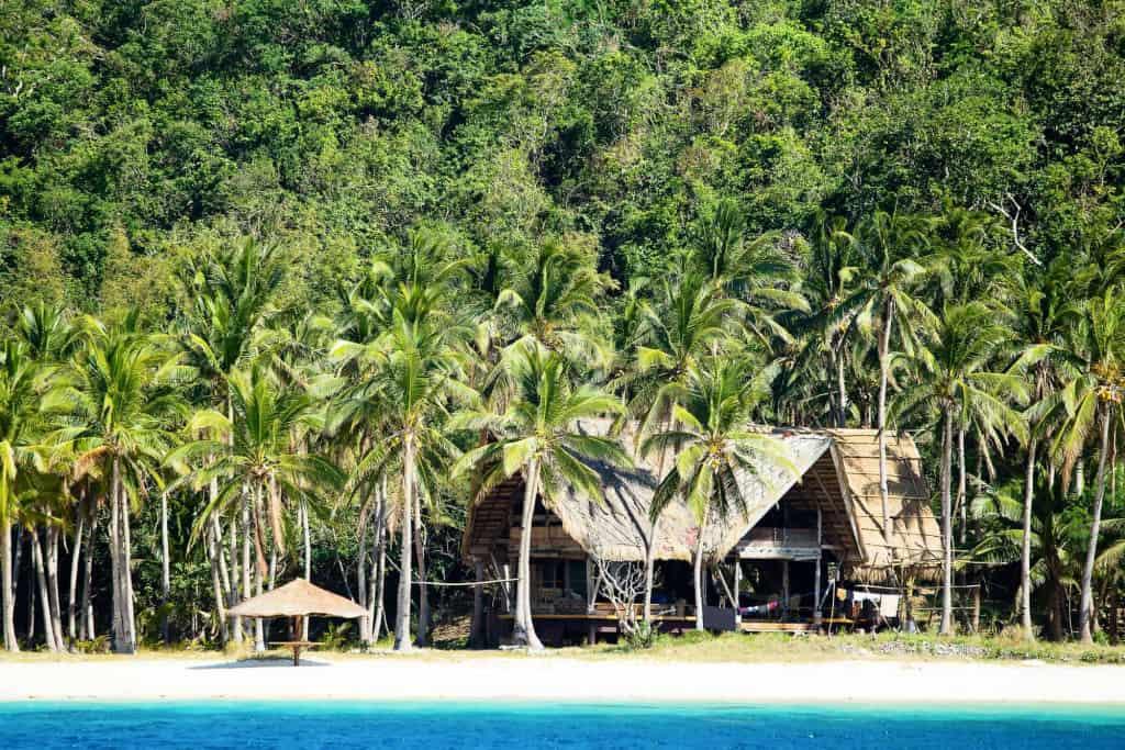 coconut-palace