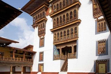 Simtokha-Dzong