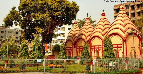 Best Places to See in Dhaka