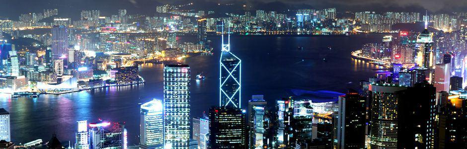 Victoria, Hong Kong City Guide