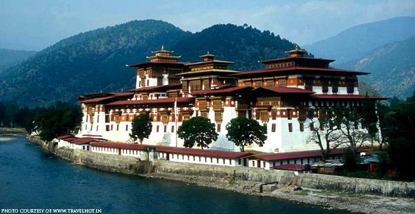 Top Attractions in Thimphu