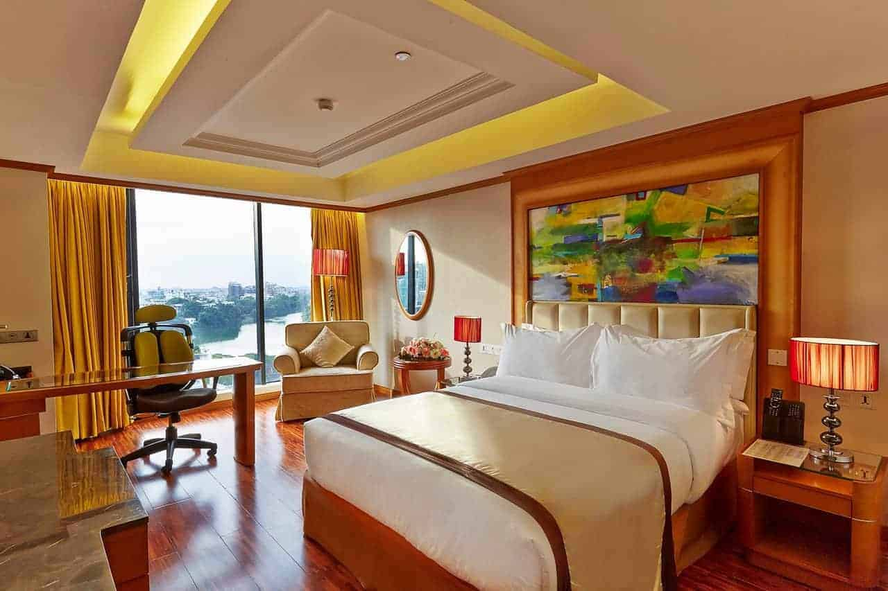 Where to Stay in Dhaka