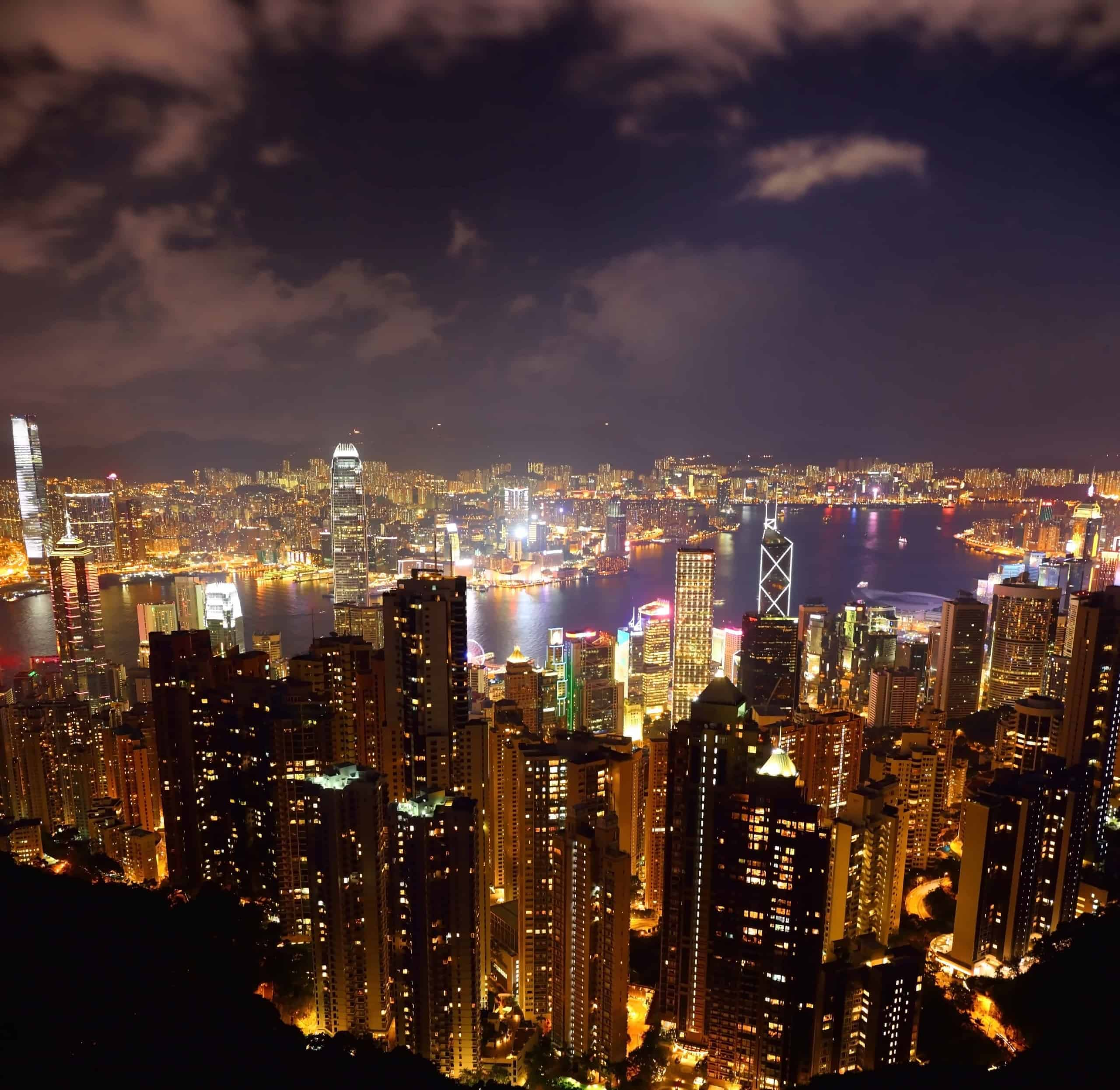 Best Attractions in Victoria, Hong Kong