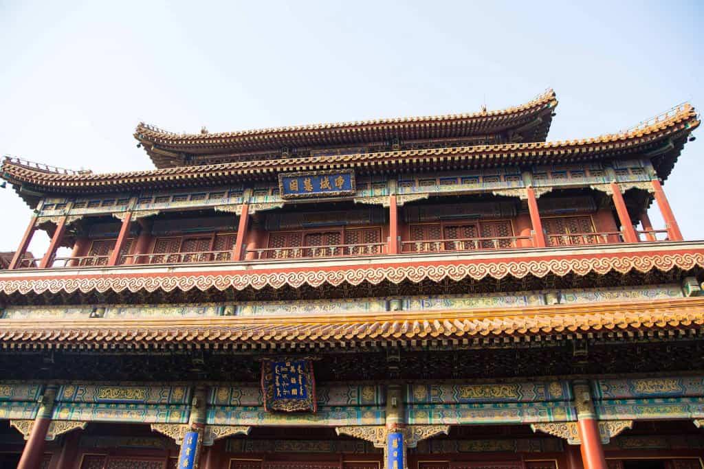 Dongcheng District