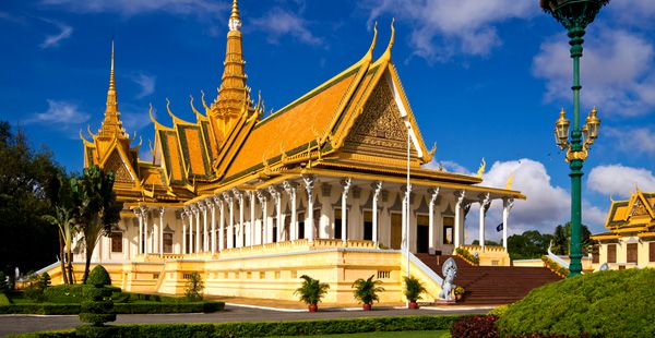 Best Places to See in Phnom Penh