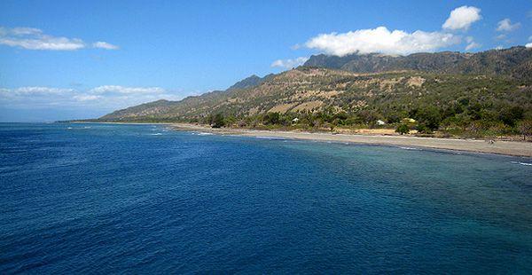 Atauro-Island