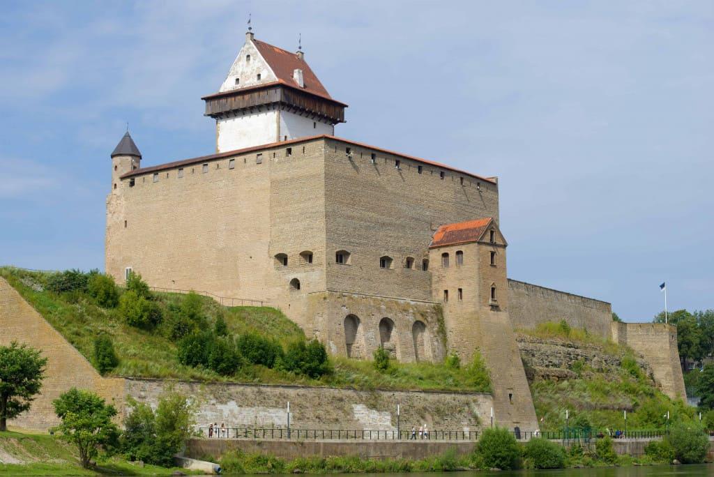 Hermann Castle