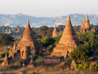 Where to go in Burma
